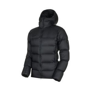 Mammut マムート Meron IN Hooded Jacket AF Men/black-bl...