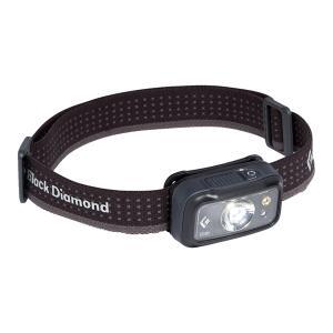 Black Diamond ブラックダイヤモンド コズモ250/グラファイト BD81050002 グレー ヘッドライト ヘッドランプ アウトドア 釣り 旅行用品 LEDタイプ od-yamakei
