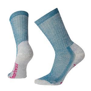 SmartWool スマートウール Ws ハイクミディアムクルー/エバーグレード/S SW71212006004 クルーソックス ファッション レディースファッション 下着 靴下 od-yamakei