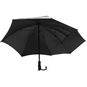 EuroSCHIRM ユーロシルム スウィングバックパック SL.UV 19570019 シルバー レインウエア ファッション メンズファッション 財布 ファッション小物 雨具|od-yamakei