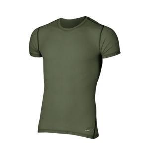 finetrack ファイントラック MENSドライレイヤーベーシックT/OD/XL FUM0422 男性用 インナーシャツ ファッション メンズファッション 下着 靴下 部屋着|od-yamakei