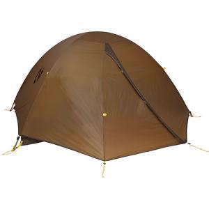 NEMO ニーモ・イクイップメント アトム 1P キャニオン NM-ATM-1P-CY ブラウン 一人用(1人用) アウトドア 釣り 旅行用品 キャンプ 登山 登山用テント|od-yamakei