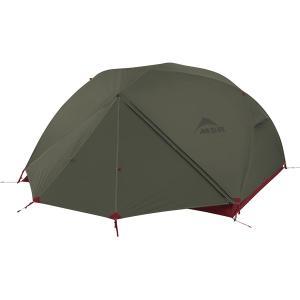 MSR エムエスアール エリクサー3/グリーン 37033 三人用(3人用) ドーム型テント アウトドア 釣り 旅行用品 キャンプ 登山用テント 登山3|od-yamakei