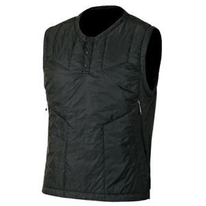 finetrack ファイントラック ポリゴン2ULベスト MENS/BK/L FIM0305 男性用 ブラック ダウンベスト ファッション メンズファッション ジャケット od-yamakei