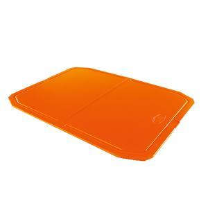GSI ジーエスアイ フールディングカッティングボード 11872058 オレンジ アウトドア 釣り 旅行用品 キャンプ 登山 まな板・包丁 まな板・包丁|od-yamakei