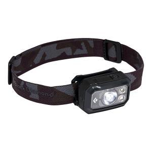 Black Diamond ブラックダイヤモンド ストーム400/ブラック BD81108001 ヘッドライト ヘッドランプ アウトドア 釣り 旅行用品 LEDタイプ|od-yamakei