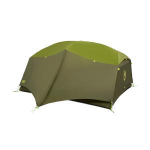 NEMO ニーモ・イクイップメント オーロラ3P/ノバグリーン NM-ARR-3P-NG 三人用(3人用) スリーシーズンタイプ(三期用) ドーム型テント 釣り|od-yamakei
