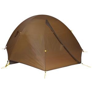 NEMO ニーモ・イクイップメント アトム2P キャニオン NM-ATM-2P-CY ブラウン 二人用(2人用) アウトドア 釣り 旅行用品 キャンプ 登山 登山用テント|od-yamakei