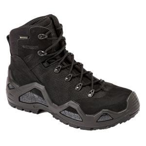 LOWA ローバー Z-6N GT /ブラック/9H L310682-0999 トレッキングシューズ ファッション メンズファッション メンズシューズ 紳士靴 ブーツ|od-yamakei