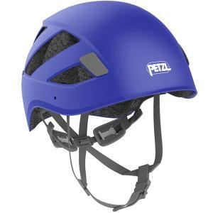 PETZL ペツル ボレオ/ブルー/M/L 53-61cm A042FA01 ブルー アウトドアヘルメット アウトドア 釣り 旅行用品 キャンプ アウトドアギア od-yamakei