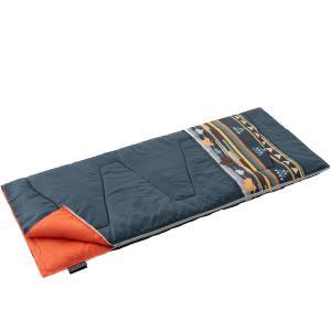 OUTDOOR LOGOS ロゴス 丸洗い寝袋 リバーシブル・5 ダークグリーンナバホ 72600012 封筒型寝袋 アウトドア 釣り 旅行用品 キャンプ 封筒型 アウトドアギア od-yamakei