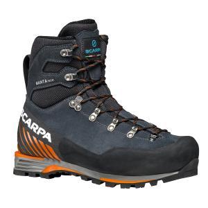 SCARPA スカルパ マンタテック GTX/ブルー/46 SC23260 登山靴 トレッキングシューズ アウトドア 釣り 旅行用品 ハイキング用 アウトドアギア od-yamakei