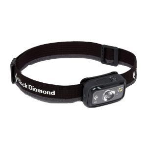Black Diamond ブラックダイヤモンド スポット350/グラファイト BD81300 グレー ヘッドライト ヘッドランプ アウトドア 釣り 旅行用品 LEDタイプ|od-yamakei