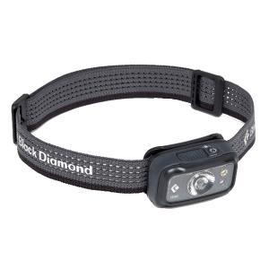 Black Diamond ブラックダイヤモンド コズモ300/グラファイト BD81302 グレー ヘッドライト ヘッドランプ アウトドア 釣り 旅行用品 LEDタイプ|od-yamakei