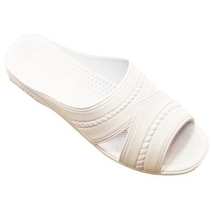 PEARL サンダル型 ホワイト|oda-matsu