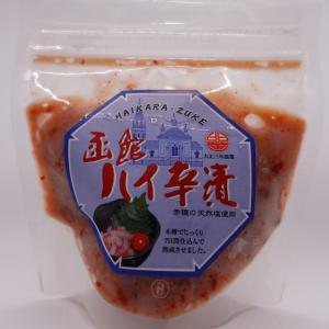 いかキムチ漬 130g|odajimasuisan