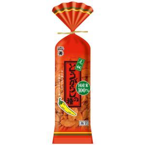 おつまみ 米菓 とうがらしの種 80g×10袋 ...の商品画像