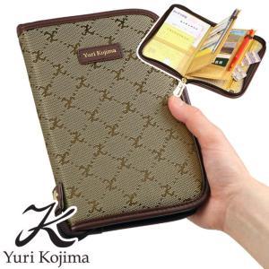 c258ea8e398f ユリ・コジマ(Yuri Kojima) お薬手帳ケース マルチケース