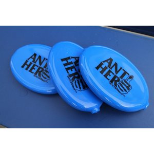 ANTI HERO (アンタイヒーロー,コインケース,小銭入れ) COIN CACE BLUE|oddball-skate-snow