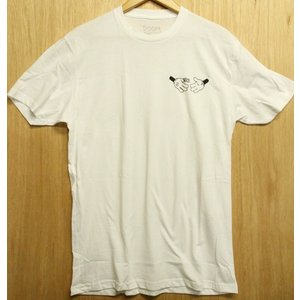 DOOM SAYERS (ドゥームセイヤーズ,Tシャツ) CARTOON VOL2 TEE WHITE|oddball-skate-snow