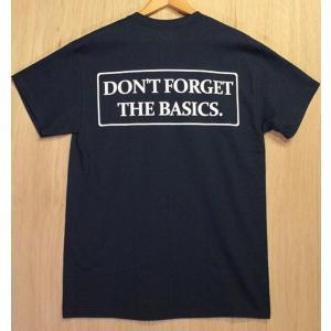 ORIGINAL S/S TEE (オッドボール オリジナル Tシャツ) DFTB S/S TEE navy|oddball-skate-snow