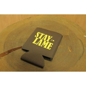 LOWCARD COOZIE (ローカード,クージー) STAY LAME  BROWN|oddball-skate-snow