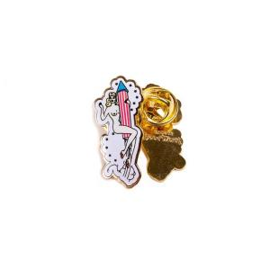 GOOD WORTH & CO (グッドワース,ピンッヂ,ピン) FREEDOM PIN|oddball-skate-snow