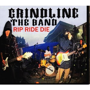 GRINDLINE (グラインドライン) RIP RIDE DIE oddball-skate-snow