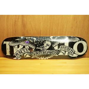 ANTI HERO (アンタイヒーロー,デッキ,トニートルフィーヨ) TRUJILLO HESH EAGLE 8.38|oddball-skate-snow
