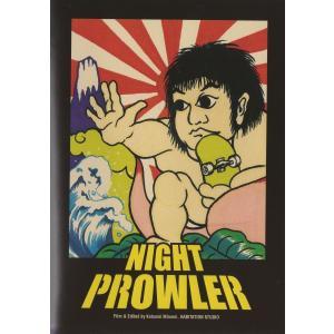 NIGHT PROWLER(スケート,DVD,南 勝己,EVISEN) oddball-skate-snow