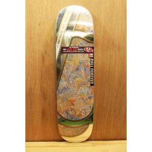 REAL SKATEBOARD (リアル,デッキ,マックスシャーフ) MAX SCHAAF MAX GAS TANK 8.5|oddball-skate-snow