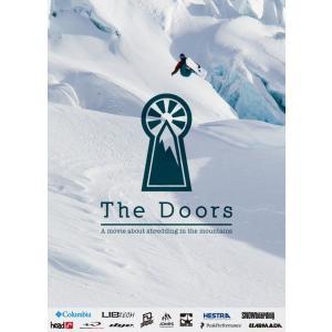 HEART FILMS(ハートフィルム,ザ・ドアーズ)THE DOORS oddball-skate-snow