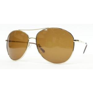GLASSY (グラッシー,サングラス,偏光レンズ) DAEWON- GOLD/GOLD oddball-skate-snow