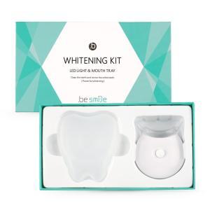 ホワイトニング 歯 ビースマイルホワイトニング LED+ケース入りマウスピース