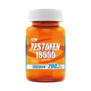 テストステロン サプリ テストフェン18000 送料無料
