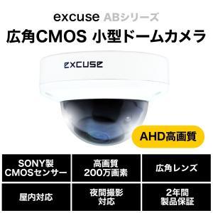 防犯カメラ AHDカメラ 20Mケーブル/ACアダプター付属  AHD対応レコーダーに接続可能 防犯カメラ 7301A-B-AHD odin