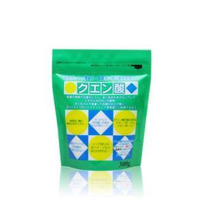 地の塩 クエン酸 300g|odin
