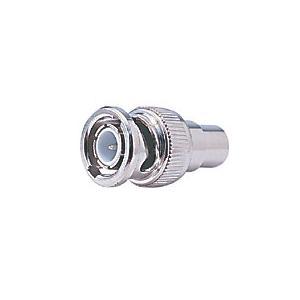 防犯カメラ 監視カメラ用変換コネクター BNCP-RCAJ|odin