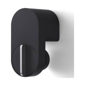 Qrio Lock キュリオロック スマホで自宅カギを解施錠できるスマートロック Q-SL2 odin