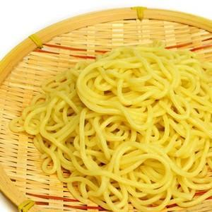 ちゃんぽん麺180g|odorokitchen