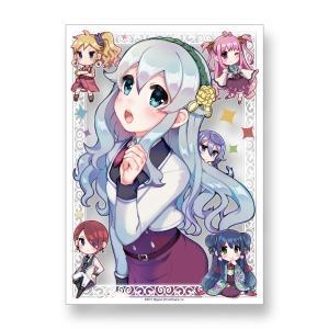 クリアポスターA3 ボク姫PROJECT ofc-mag
