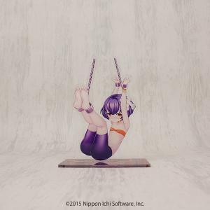 アクリルフィギュア クリミナルガールズ2 〈ミズキ_緊縛びりびり〉|ofc-mag