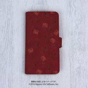 手帳型スマホケース[5インチタイプ] ルフランの地下迷宮と魔女ノ旅団 〈レキテイ〉|ofc-mag