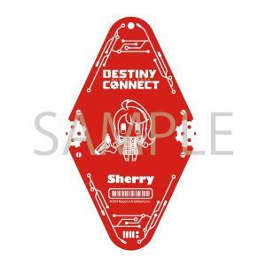 モーテルキーホルダー DESTINY CONNECT 〈シェリー〉|ofc-mag