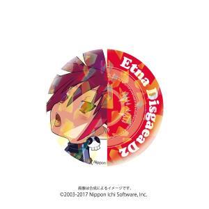 ホログラム缶バッジ ディスガイア D2 〈エトナ〉|ofc-mag