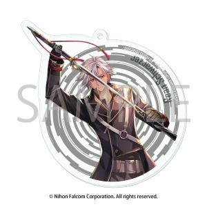 ホログラムアクリルキーホルダー 英雄伝説 閃の軌跡IV 〈リィン typeII〉|ofc-mag