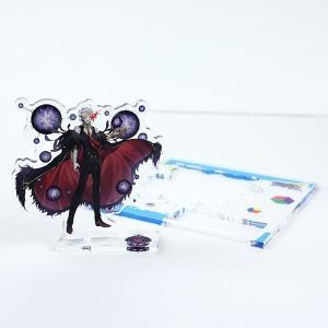 アクリルフィギュア ホップステップジャンパーズ 〈漆黒の王 カウス〉|ofc-mag