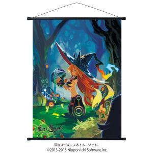 タペストリー 魔女と百騎兵 〈限定版パッケージイラスト〉|ofc-mag