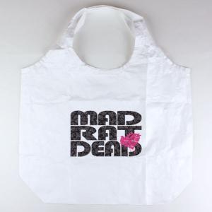 マルシェバッグ (タイベック製) MAD RAT DEAD 〈デザインB〉|ofc-mag