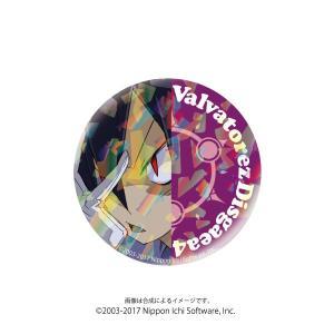 ホログラム缶バッジ 魔界戦記ディスガイア4 〈ヴァルバトーゼ〉|ofc-mag